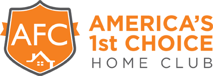 America's First Choice logo