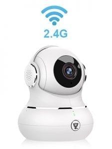 Smart Camera, a Smart Home Device