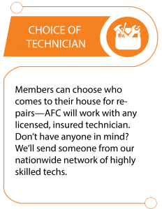 AFCHC_Choice of tech