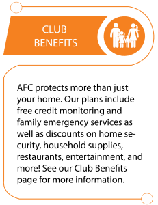 AFCHC_Club benefits