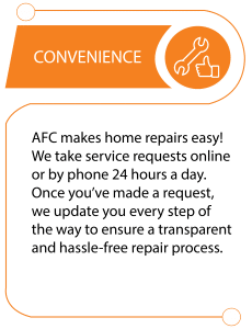 AFCHC_convenience