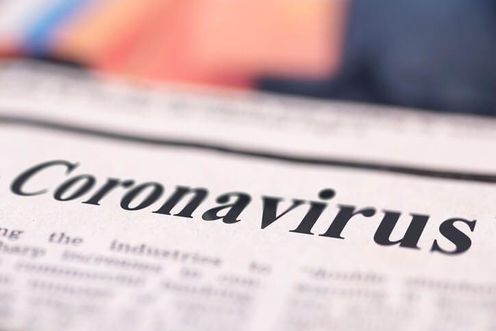 Coronavirus in the News