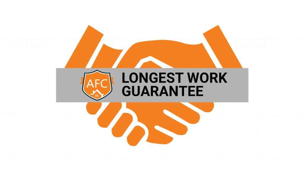 Best Home Warranty Work Guarantee