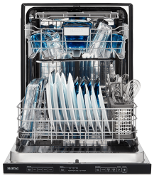 Dishwasher Coverage