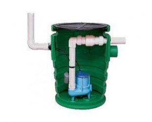 sewageejectorpump