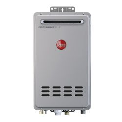Tankless Water Heater Coverage